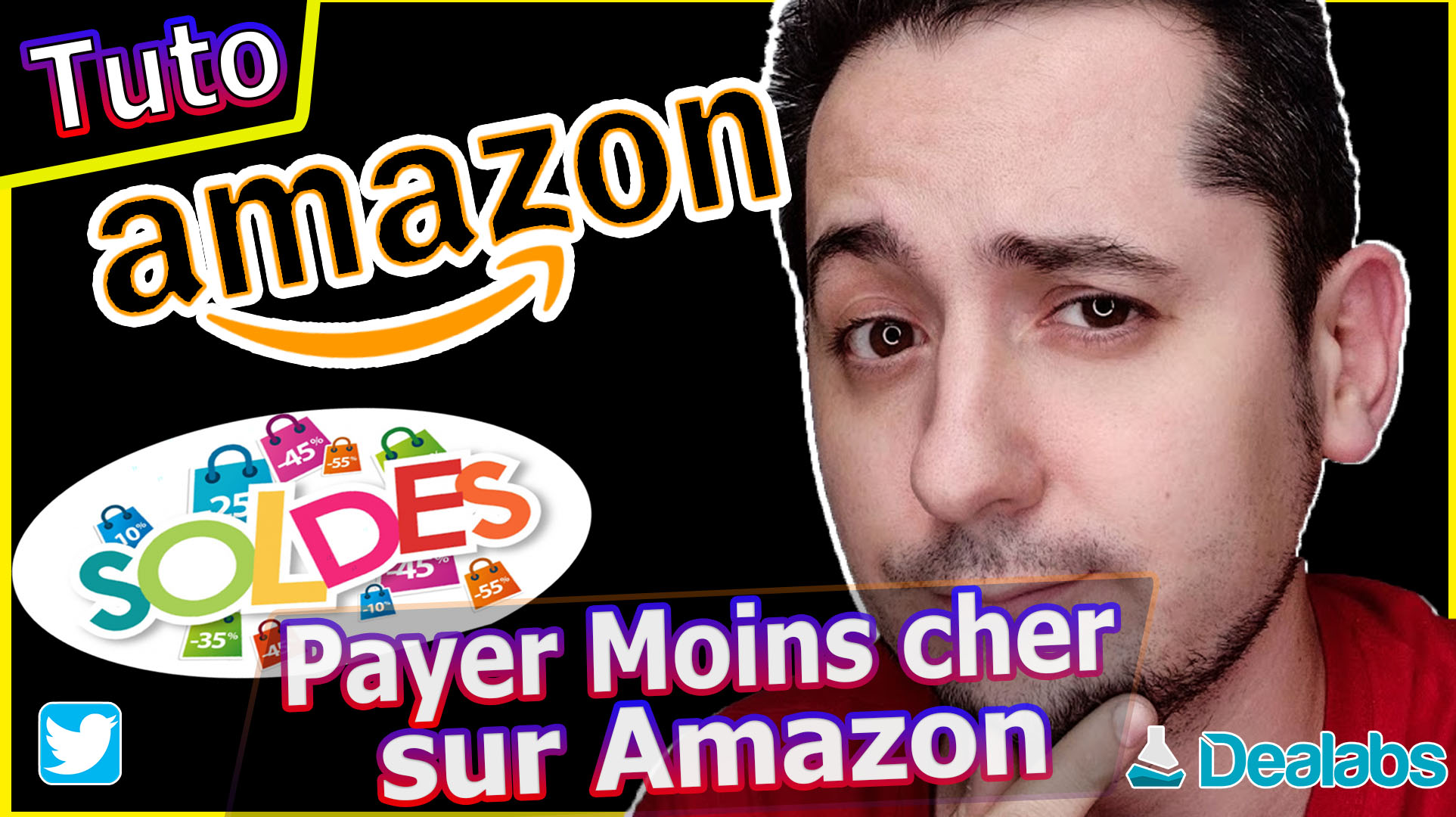 amazon solde code promo dealabs reduction payer moins cher